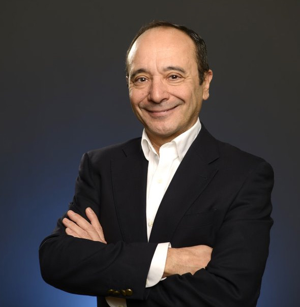 Manuel Mateo Prieto