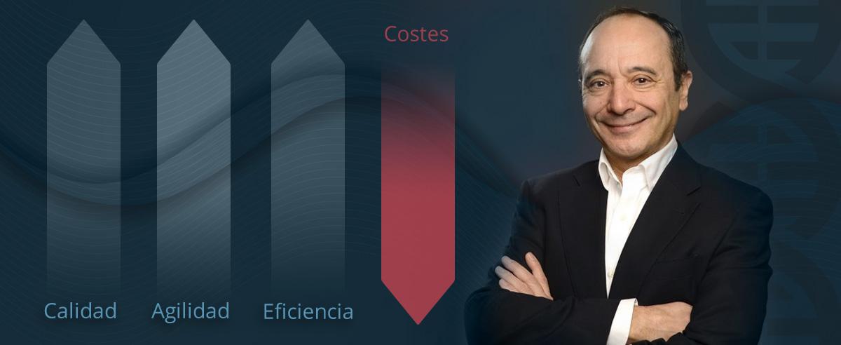 Lean Costing y la gestión del Total Delivered Cost